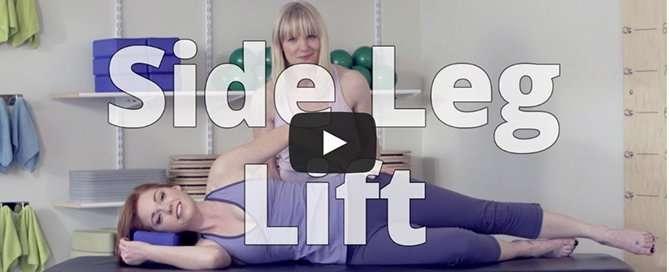 Side Leg Lift