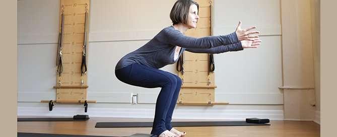 The Pilates Bum Vs The Yoga Bum Body Harmonics