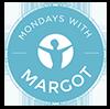 Mondays with Margot pilates videos