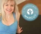 Mondays with Margot Pilates Videos