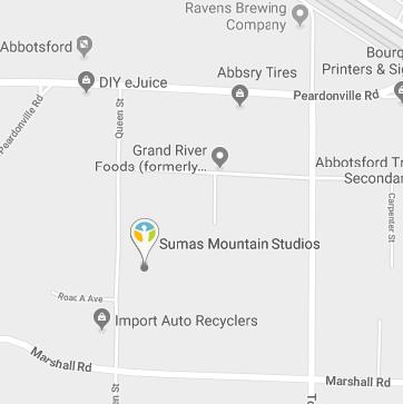 Sumas Mountain Studios